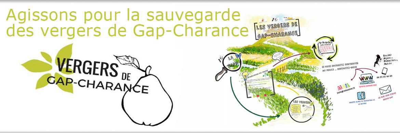 Sauvons les vergers de Gap-Charance