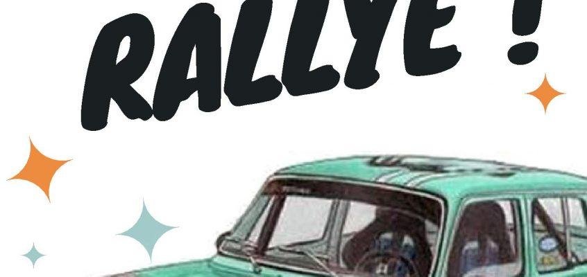 Ras le Rallye