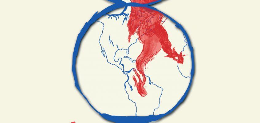 """Affiches """"Marche du climat"""""""