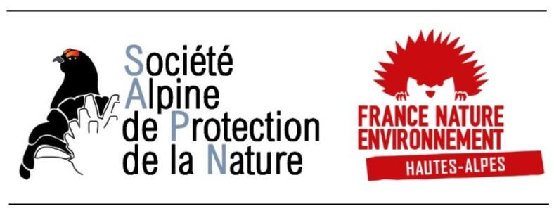 SAPN-FNE 05 Logo officiel