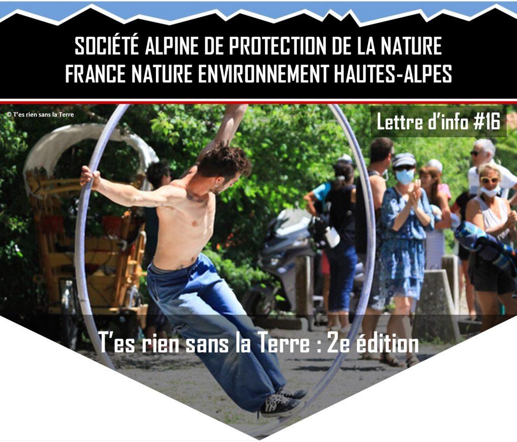 SAPN-FNE 05 -Lettre d'info 16