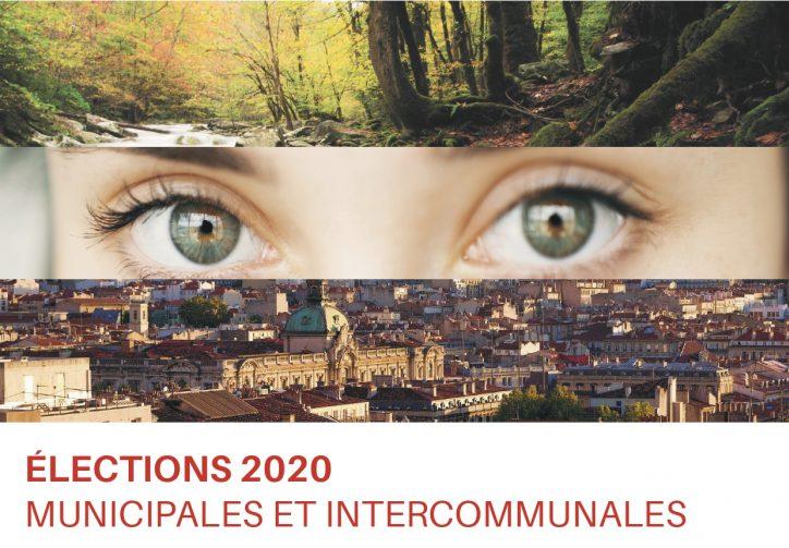 ÉLECTIONS 2020 : POUR UNE VÉRITABLE TRANSITION ÉCOLOGIQUE