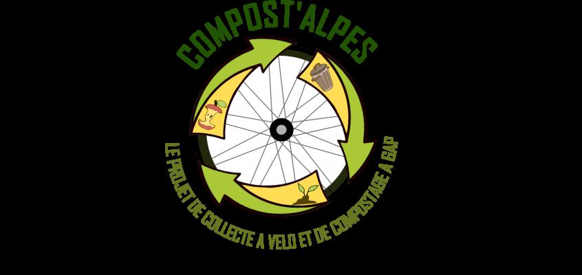 COMPOST'ALPES, L'ALTERNATIVE POUR LES BIODECHETS DES RESTAURATEURS ET COMMERCES DE GAP