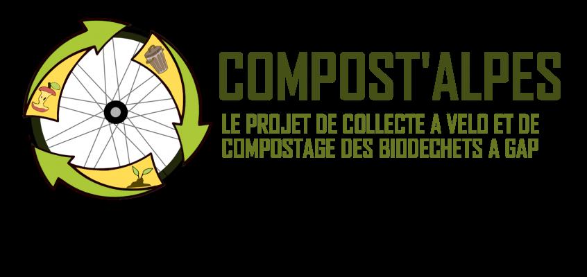 SOUTENEZ LE PROJET COMPOST'ALPES !