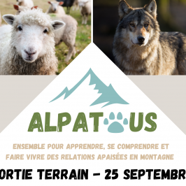 SAPN-FNE 05 - Alpatous sortie